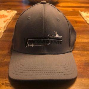 Vineyard Vines fitted men's baseball hat